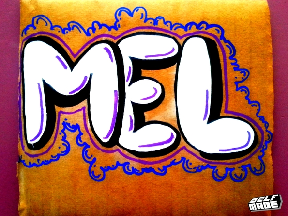Uitzonderlijk Graffiti Letters Ontwerpen en Tekenen | Cultuur in de klas #JG49